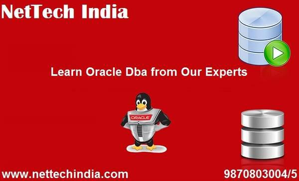 Complete oracle dba course from best institute in mumbai -