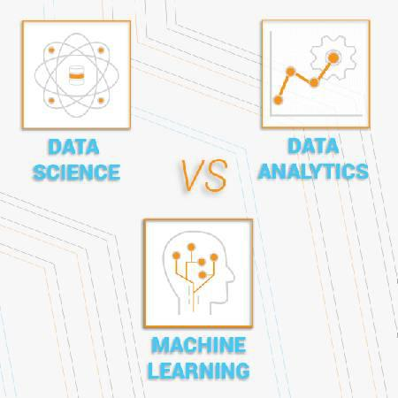 Data analytics and machine learning - computer services