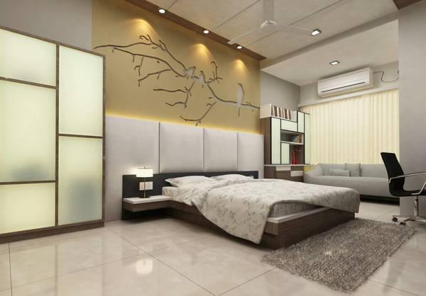 Design group architects & interior designer in thaltej,