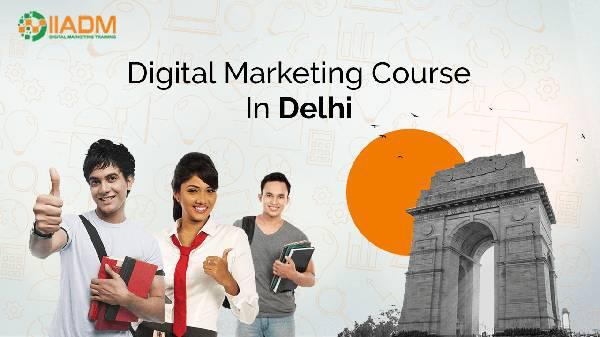 Digital marketing course in delhi - lessons & tutoring