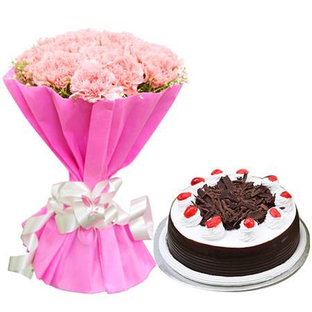 Flowers delivery in ghaizbad and get upto 50% off on all the