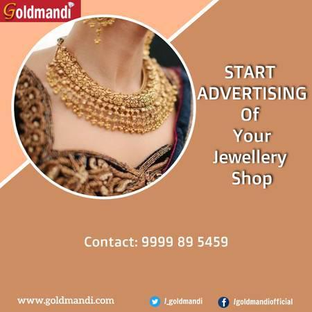Gold jewellery shop in new delhi | jewlery showrooms -
