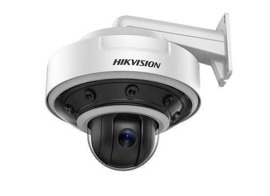 Hikivision cctv and security systems - household services