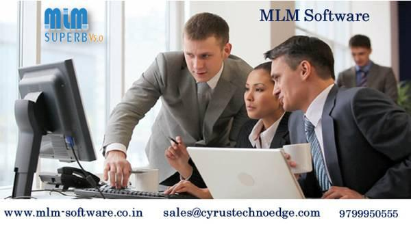How can you get complete mlm software package for business?
