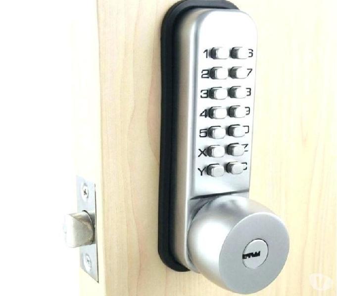 Inter door locks