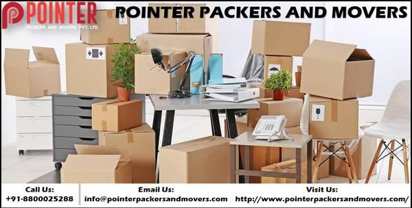 Movers and packers in south delhi - household services