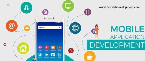 Offshore mobile development - computer services