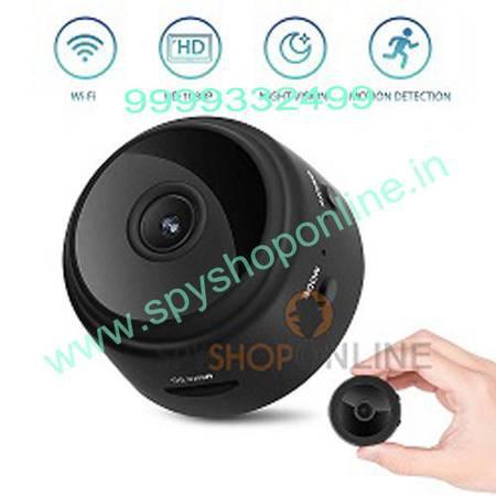 Portable wifi spy camera in noida - electronics - by dealer