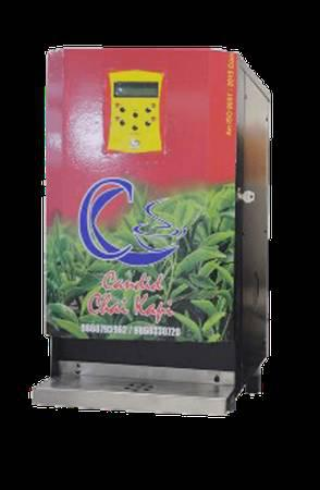 Tea coffee vending machine | chaikapi services - household