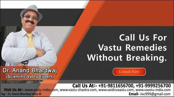 Vastu consultant - household services