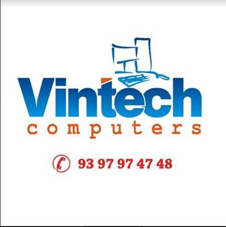 Vintech computers - apple, dell, hp, lenovo laptop repair in