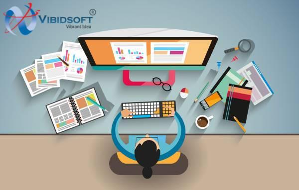 Website designing - computer services