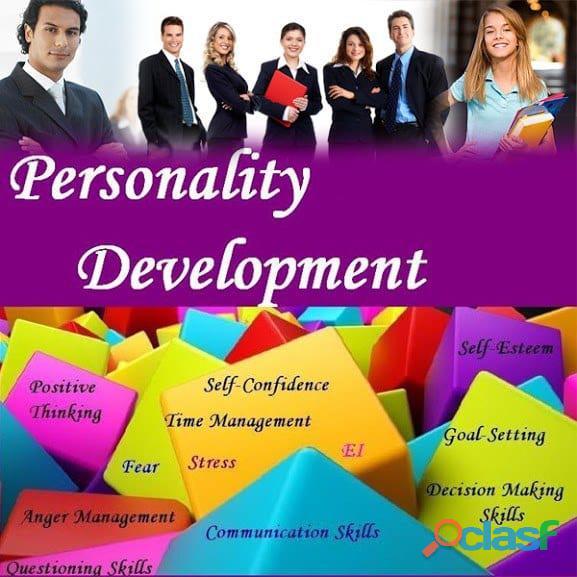 Personality development course in gurgaon
