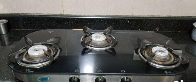 Glen stove
