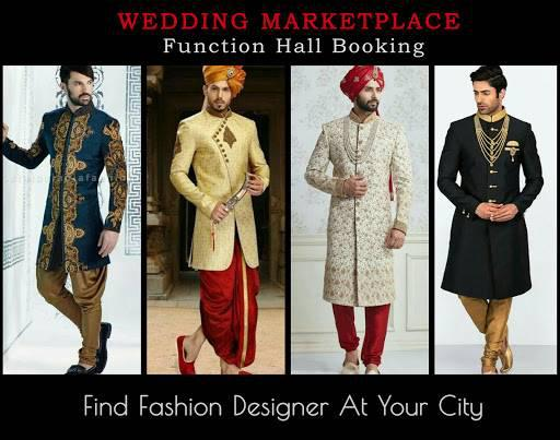 Groom wedding fashion collection - clothing & accessories -