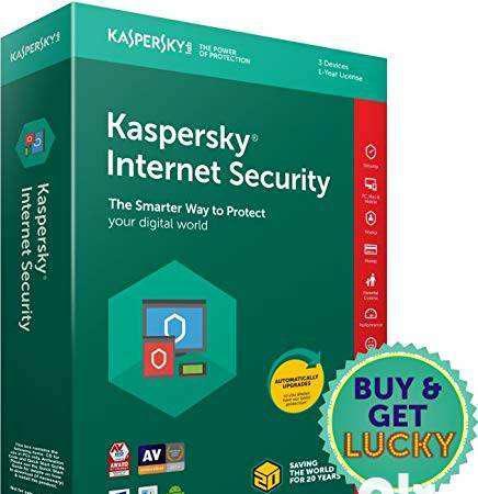 Kaspersky internet security software ambattur