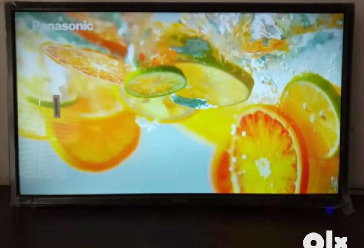 "40""smart led tv with latest android operating system +"
