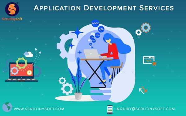 Application development companies in india - computer