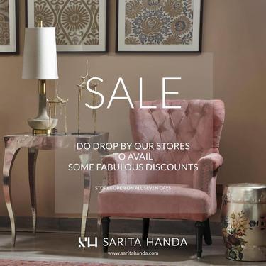 Home furnishing stores in delhi diwali sale