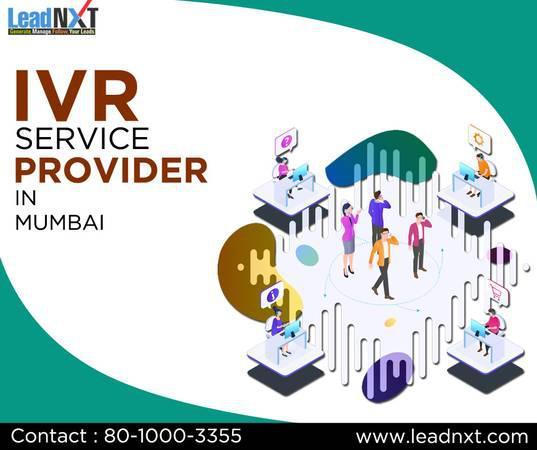 Ivr service provider in mumbai - computer services