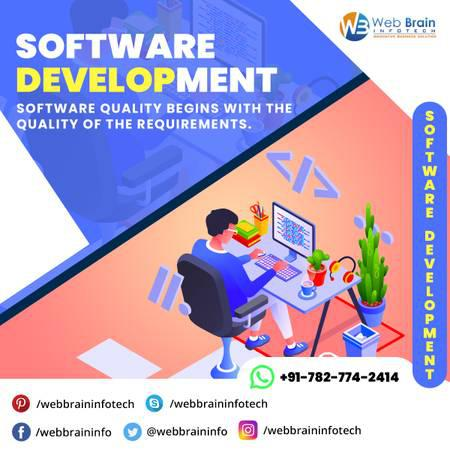Software development company india - computer services