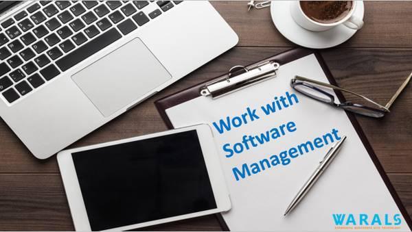 Software development in delhi - computer services