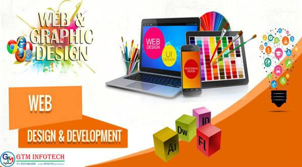 Website design company in delhi - lessons & tutoring