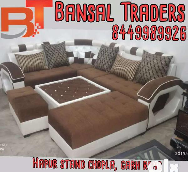 11 seater sofa latest design 7 yrs warranty