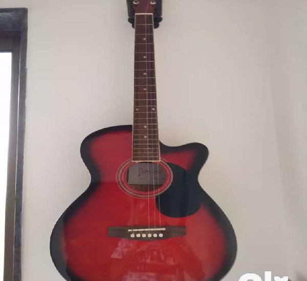 Jimm guitar ,price negotiable available