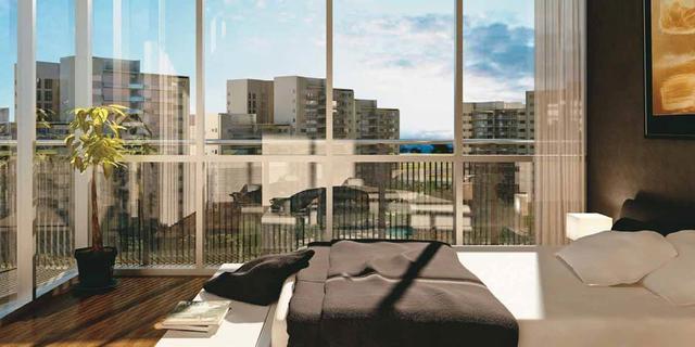 Luxury apartments at sec 60 ireo skyon in gurugram