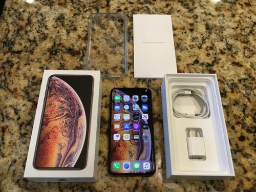 Apple iphone 11 pro gold and iphone 6s forsale