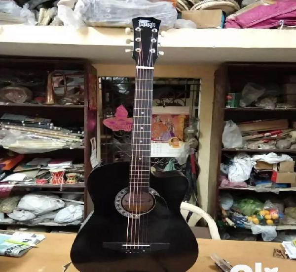 Challenge price new branded acoustic guitar withamazing