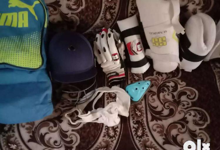 Cricket kit in 4200