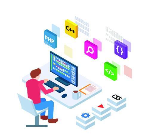 Web development company in chennai - computer services