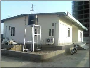Affordable porta cabin manufacturer in delhi - small biz ads
