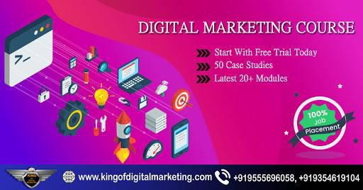 Digital marketing course in bhopal - lessons & tutoring
