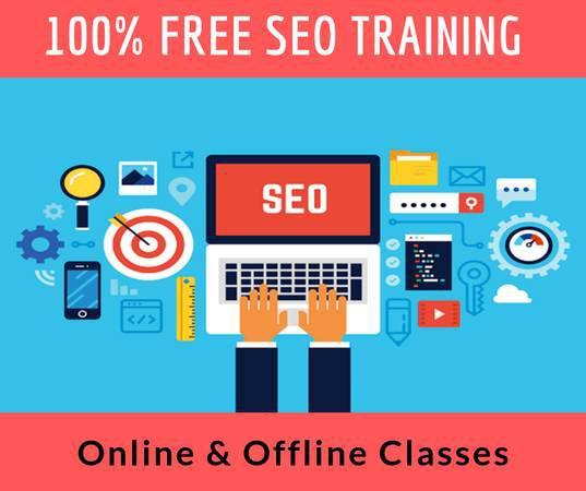 Free seo training in noida - lessons & tutoring