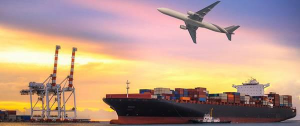 International cargo movers - travel/vacation services