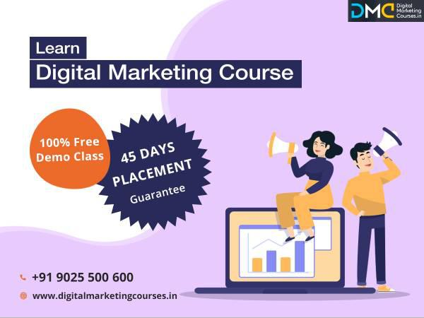 Learn digital marketing course in chennai - lessons &