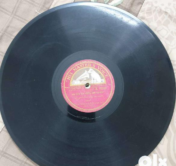Old 78 rpm records for sale