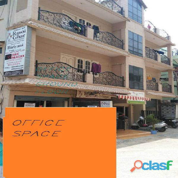 Commercial space for rent in sarjapur ring road junction at ambalipura