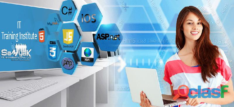 It training institute in ajmer