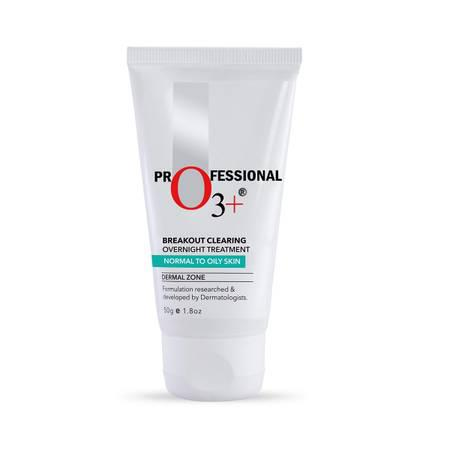 Buy O3+ Break Out Clearing Over Night Treatment Online -