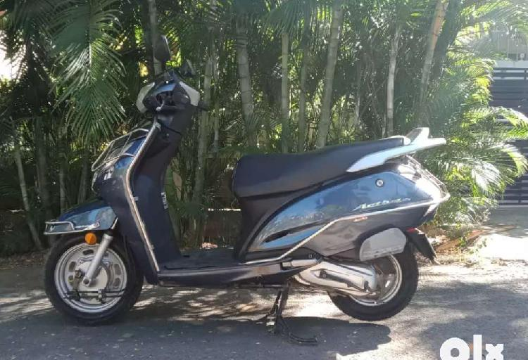 Honda activa,(credit card accepted)