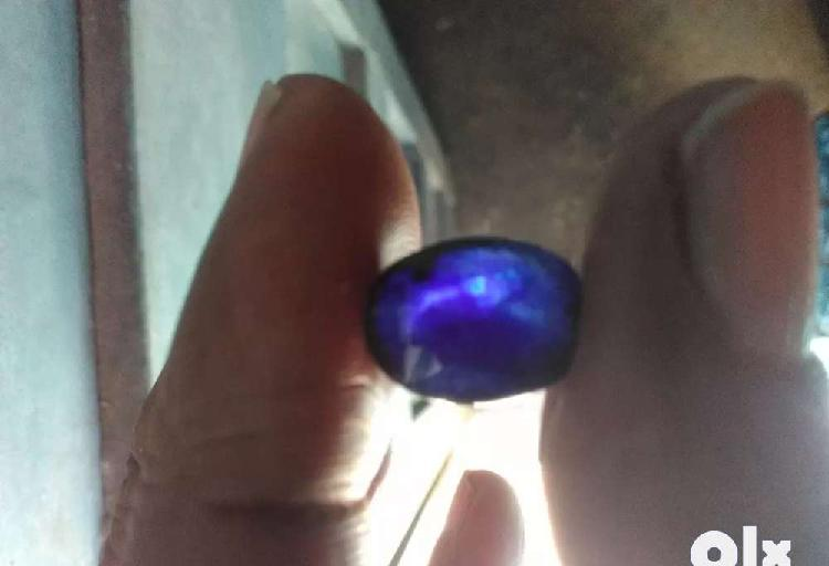 IGL certified Burma Blue sapphire 10ct