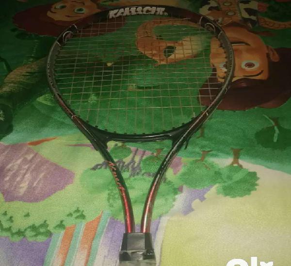 Kamachi Lawn Tennis Racket