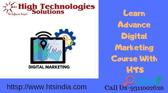 Digital marketing Center in South Delhi