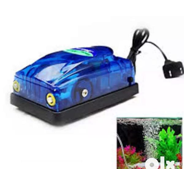 Aquarium air pump(new piece)