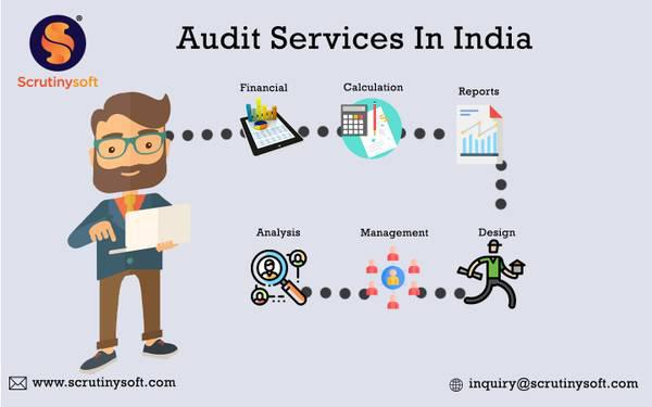 Auditing management services - computer services