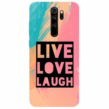 Eyecatchy redmi note 8 pro cover